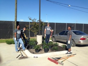 ExxonMobil Day of Caring
